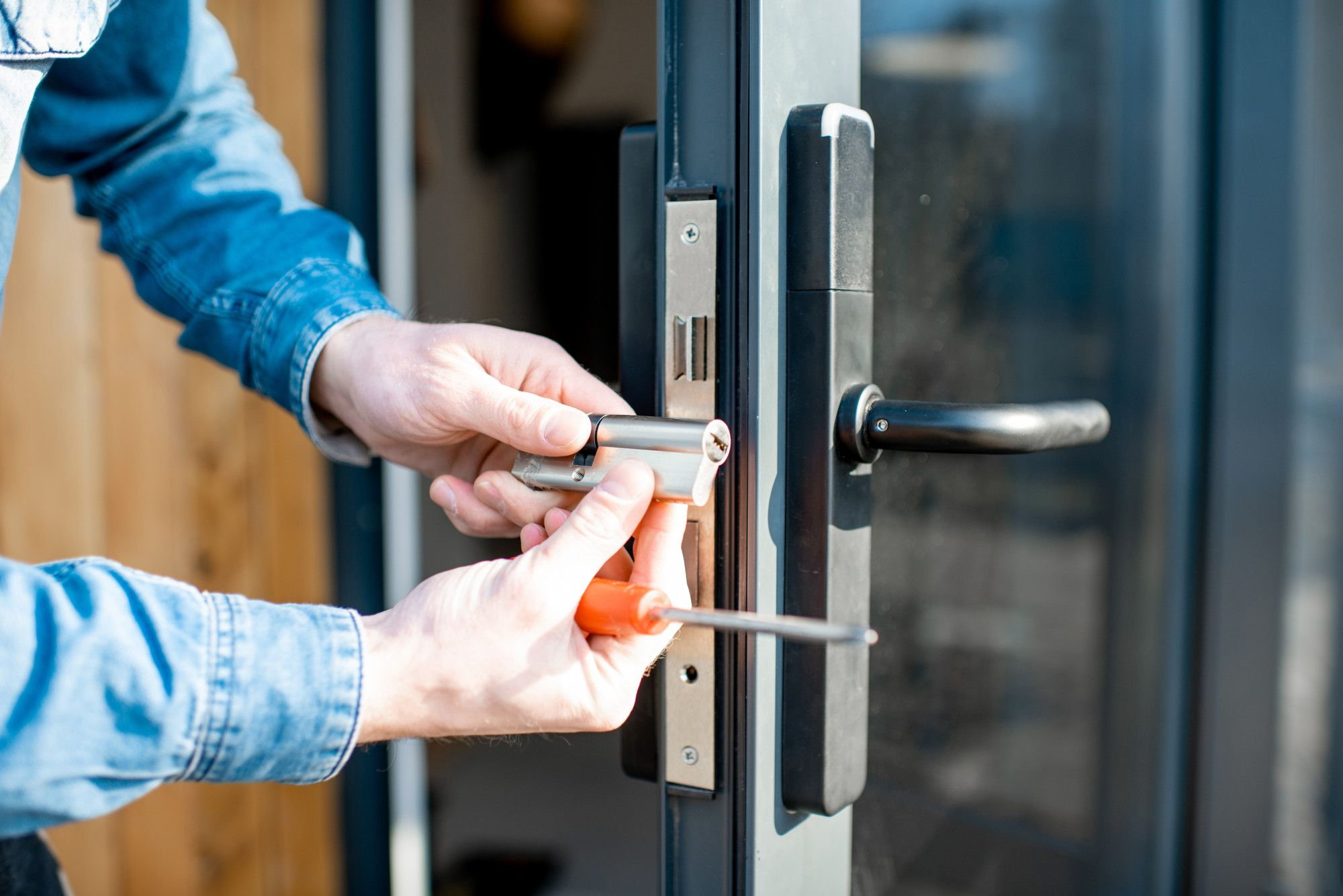 All You Should Know About Locksmiths